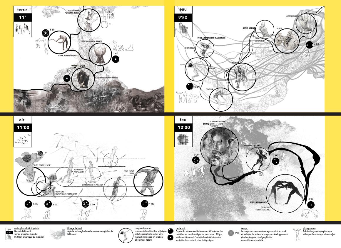 Conception graphique : Amélie Kiritzé-Topor